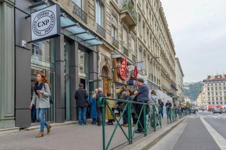 CNP Exterieur - Anouck Oliviero-2© Institut Lumière Photo A. Oliviero - JL Mège Photographies